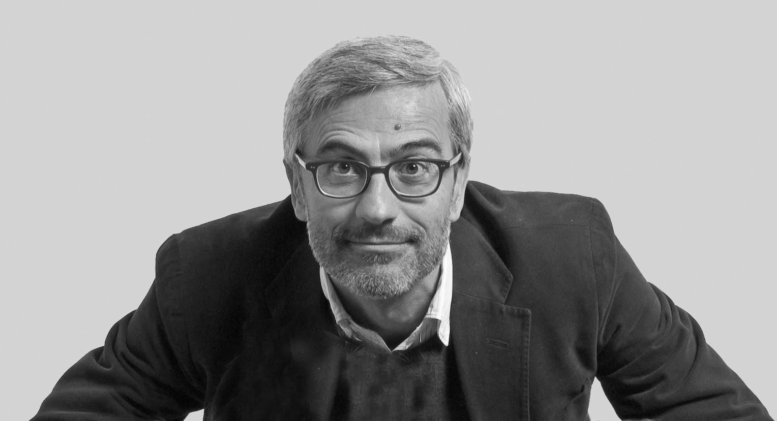 Giovanni Carrada Troppo Nuovo